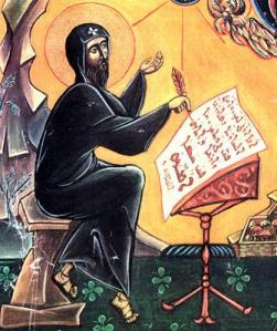 Saint Ephraim the Syrian