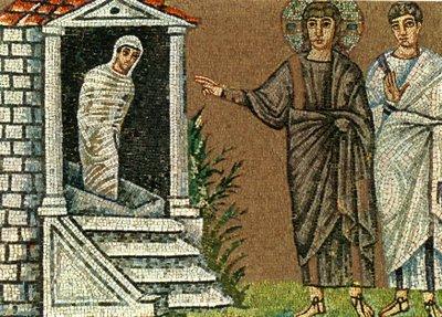 Lazarus Ravenna 500s