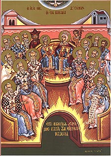 Seventh Oecumenical Council