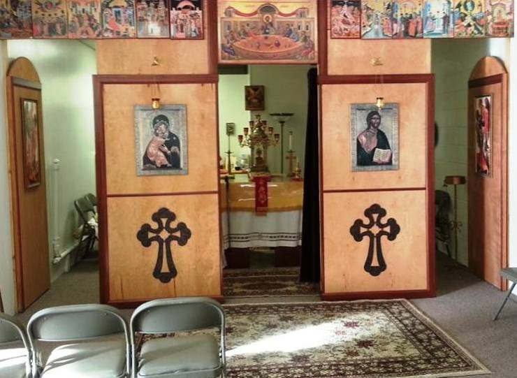 New Templon
